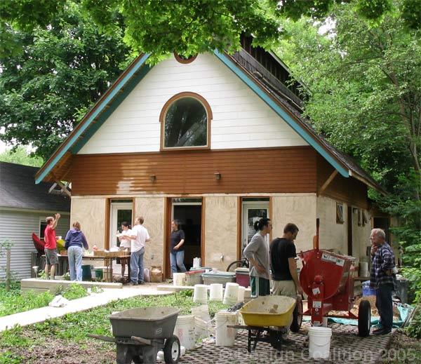 Design coalition - Exterior house washing madison wi ...